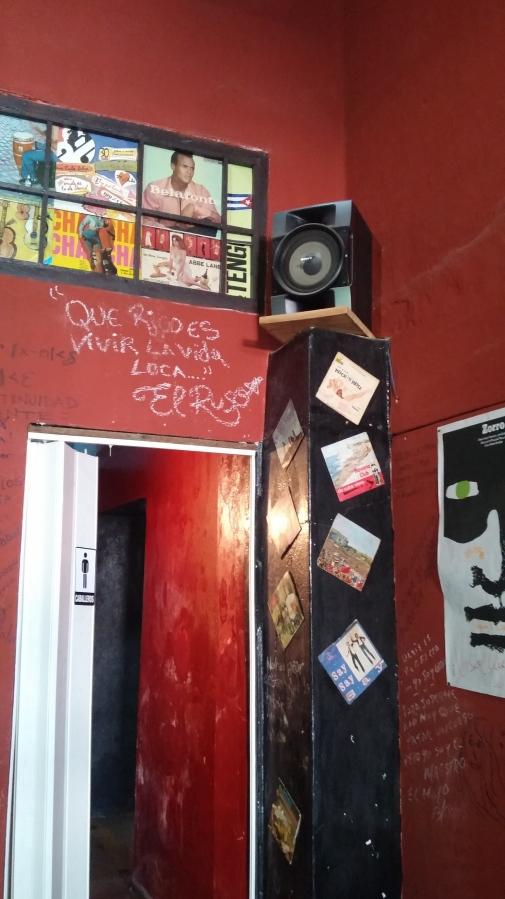 EL PATCHANKA, HAVANA