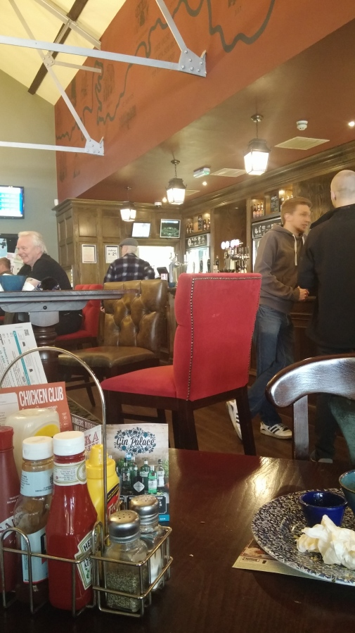 WETHERSPOONS – EU DEBATES AND VINDALOO