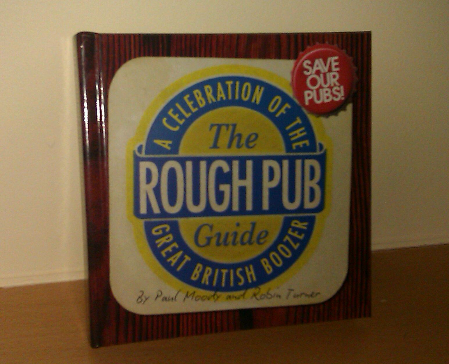 Image result for rough pub guide