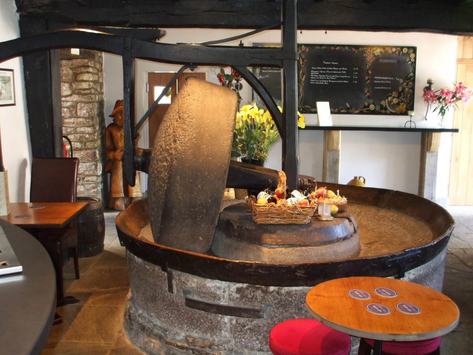 Image result for tintern anchor