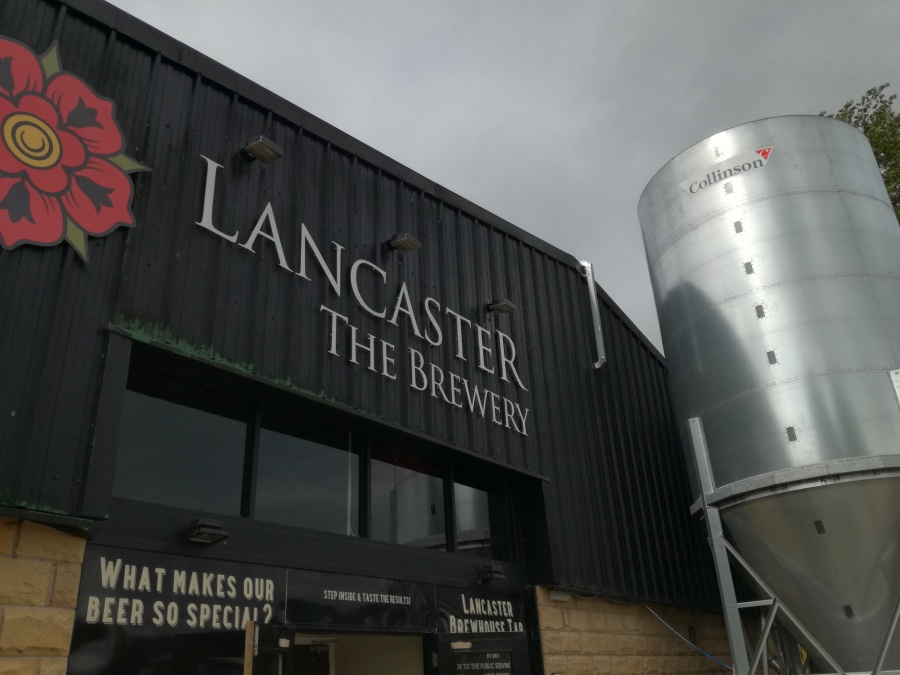 A LONGING FOR LANCASTER