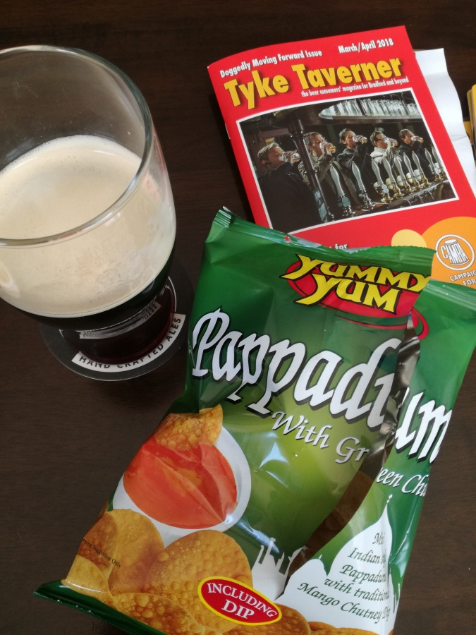 PUB SNACKS IN WIBSEY