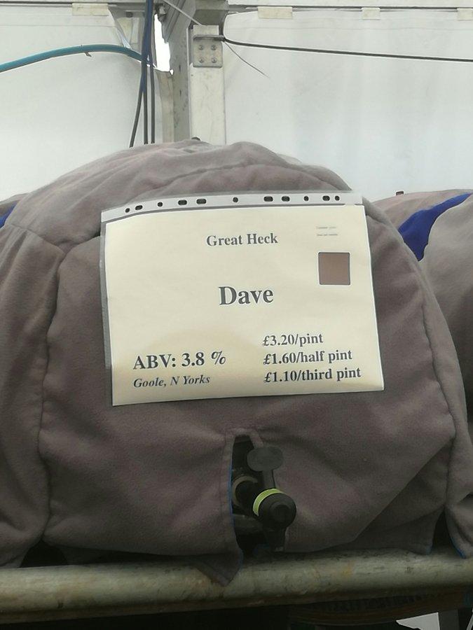 CAMBRIDGE BEER FEST – KEVIN, WAYNE &DAVE