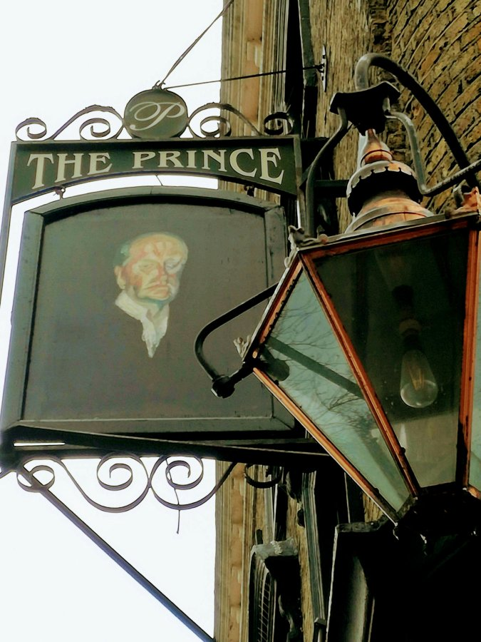 THE PRINCE OFMURK