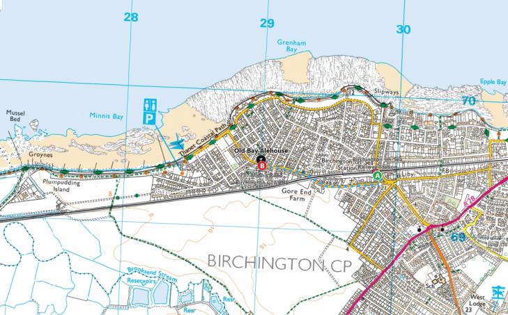 birchington