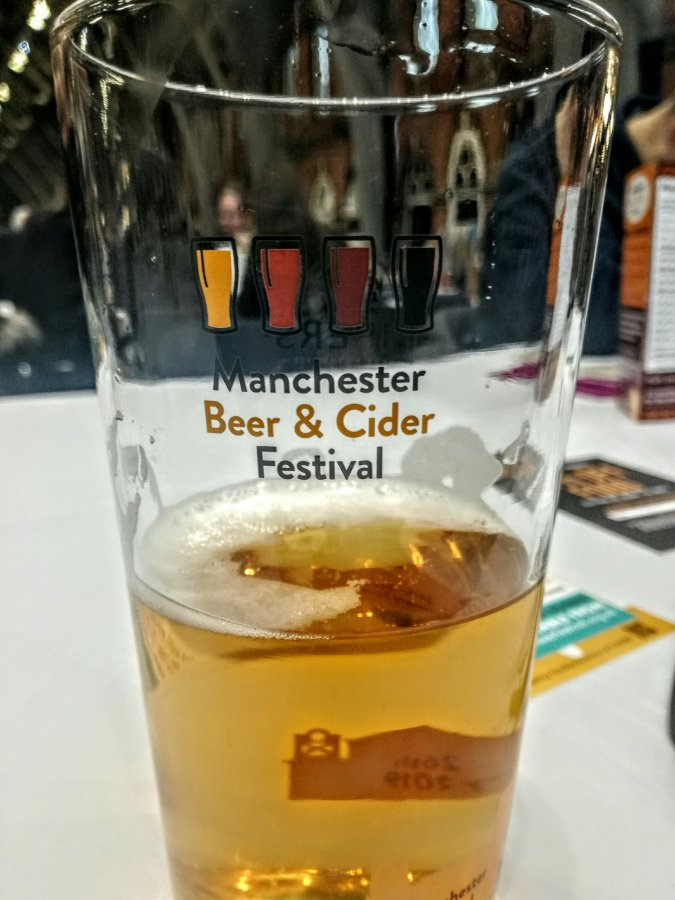 FULLERS TAKE THE BRASS, BRASS CASTLE TAKE THE PLAUDITS AT MANC FEST '19