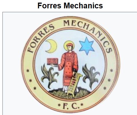 ForresMech