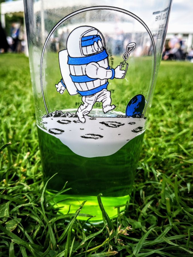 THE RITES OF SPRING – CAMBRIDGE BEER FESTIVAL2019