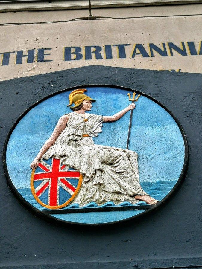 BRITANNIA (2)