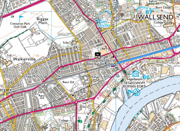 Wallsend