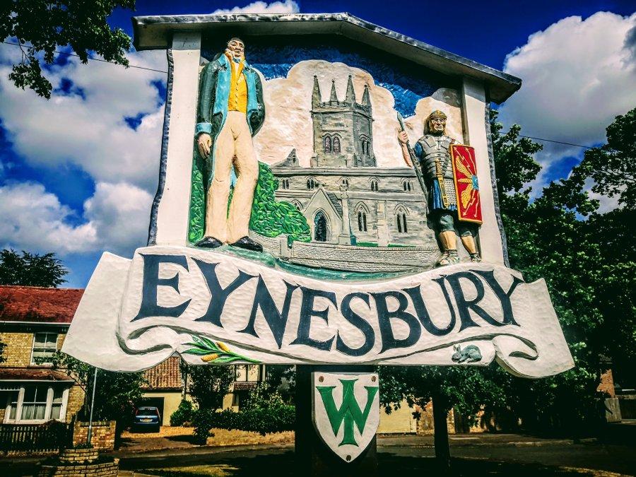 Eynesbury's Royal Antediluvian Order ofBuffaloes