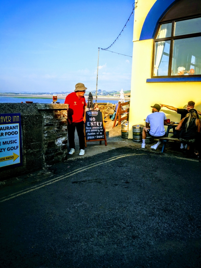 APPLEDORE – A LITTLE DEAL ?