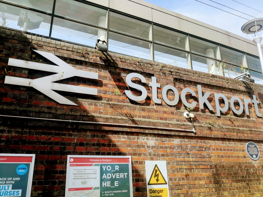 STOCKPORT – DADS, LADS,NADs