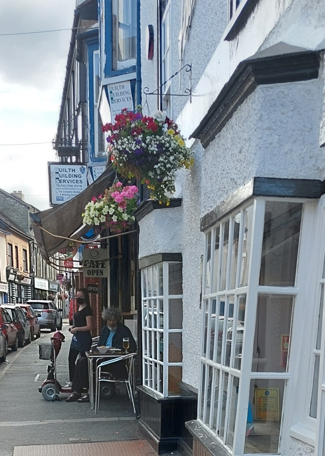 BUILTH TO LAST